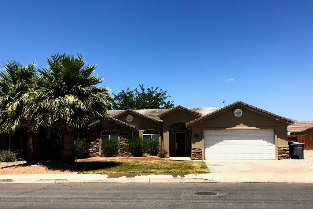 Southern Utah Property Management Brookstone Property Management
